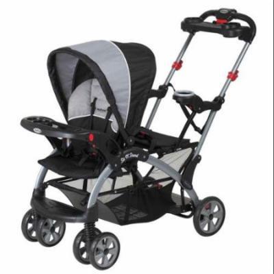 Baby Trend Sit N Stand Ultra - Phantom