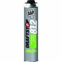DAP DRAFTSTOP Low Pressure/Non-Rigid Polyurethane Foam Sealant