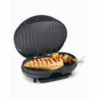 CULINAIR 2 SLICE ELECTRIC GRILL + FREE SHIPPING