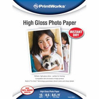 GLOSSY PHOTO PAPER15