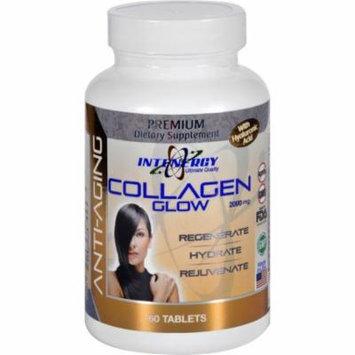 Intenergy Collagen Glow - Hydrolyzed - 60 Tablets