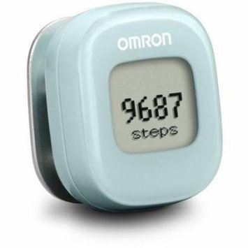 Omron HJ-327T Alvita Wireless Activity Tracker Pedometer