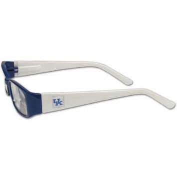 Kentucky Wildcats Reading Glasses +2.50 (F)