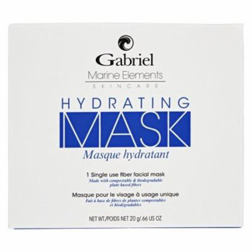 Gabriel Cosmetics Inc. - Hydrating Mask - 0.66 oz.