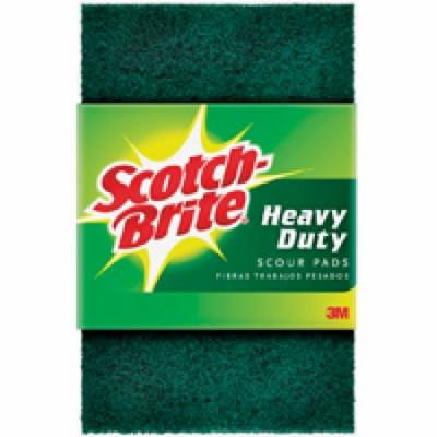 HD 6X9 SCOURING PADS 8 PACK