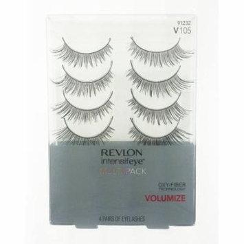 Revlon Intensifeye Multipack Eyelashes Volumize