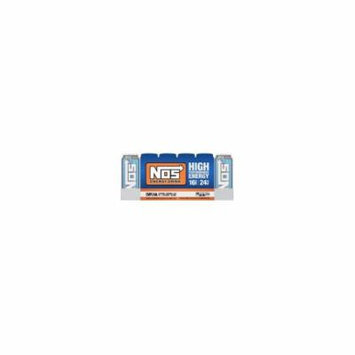 NOS Energy Drink (16 oz.. cans, 24 pk.)