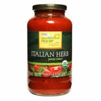 Natural Sea Italian Herb 26 Oz (Pack of 12)
