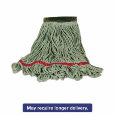 Rubbermaid; Commercial Mop,Swngr,Loop,Md,6/Cs,Gn C152 GRE