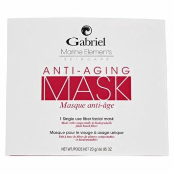 Gabriel Cosmetics Inc. - Anti-Aging Mask - 0.66 oz.