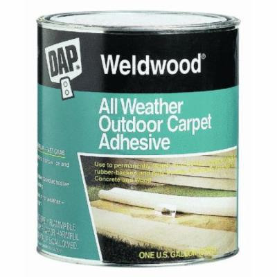 All Weather Outdoor Carpet Adhesive