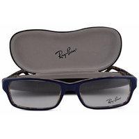 Ray Ban RX5169 Eyeglasses 52-16-140 Blue Tortoise 5219 RB5169