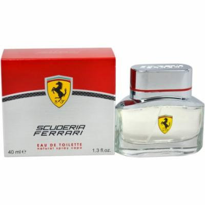 Ferrari Scuderia Men's EDT Spray, 1.3 fl oz