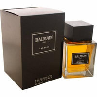 Pierre Balmain Carbone Eau de Toilette Spray for Men, 3.3 fl oz