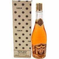 Caron Royal Bain de Caron for Men Eau de Toilette Splash, 8.45 oz