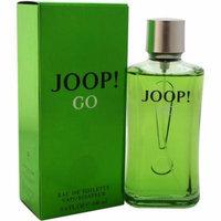 Joop! Go for Men Eau de Toilette Spray, 3.4 oz
