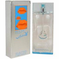 Salvador Dali Sea & Sun In Cadaques for Women Eau de Toilette Spray, 3.4 oz