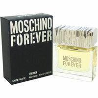 Moschino Forever for Men Eau de Toilette, 1 oz