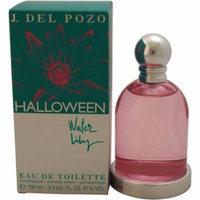 J. Del Pozo Halloween Water Lily EDT Spray, 3.4 fl oz