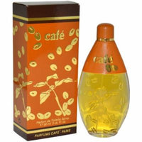 Cafe for Women Eau de Toilette Spray, 3 oz