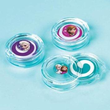 Disney Frozen Lip Gloss (12-Piece)