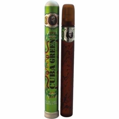Cuba Cuba Green EDT Spray, 1.17 oz