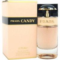 Prada Prada Candy L'Eau EDT Spray, 1.7 fl oz