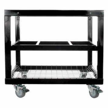 Cart Base with Basket for Oval LG 300 XL 400