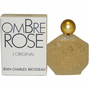 Jean Charles Brosseau Ombre Rose for Women Eau de Toilette, 1.7 oz