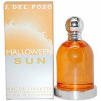 J. Del Pozo Halloween Sun EDT Spray, 3.4 fl oz
