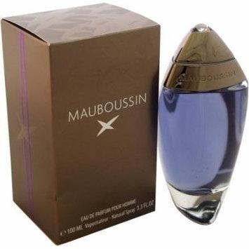 Mauboussin for Men Eau de Parfum, 3.3 oz