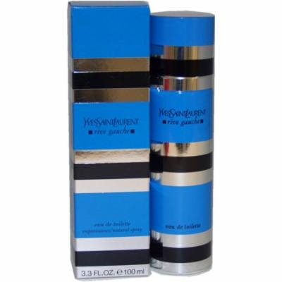 Yves Saint Laurent Rive Gauche EDT Spray, 3.3 fl oz