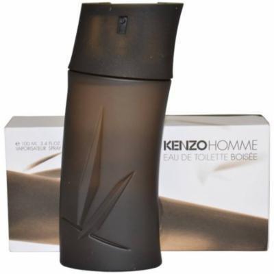 Kenzo Homme Woody for Men Eau de Toilette Spray, 3.4 oz