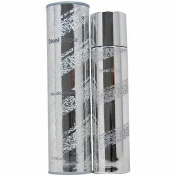 Aquolina Steel Sugar for Men Eau de Toilette, 3.4 oz