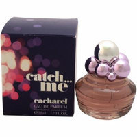 Cacharel Catch Me for Women Eau de Parfum, 1.7 oz