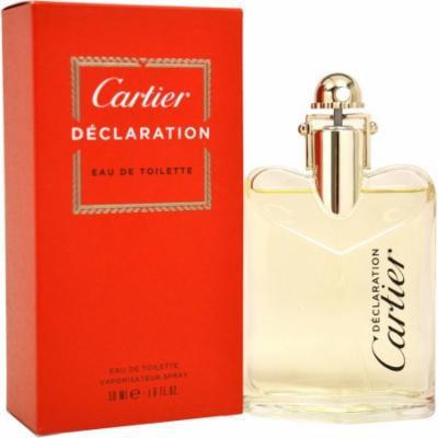 Cartier Declaration EDT Spray, 1.7 oz