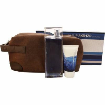 Kenzo L'eau Par Kenzo Gift Set, 3 pc