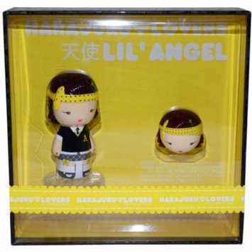 Gwen Stefani Harajuku Lovers Lil Angel Gift Set, 2 pc