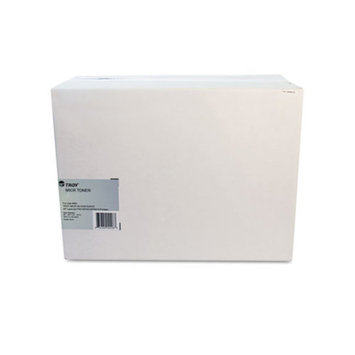 Troy 02-81038-500 Troy 0281038500 96A Compatible MICR Toner, 5,000 Page-Yield, Black
