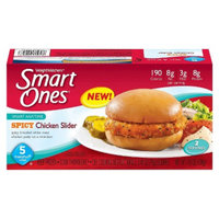 Smart Ones Spicy Chicken Sliders 4.9 oz