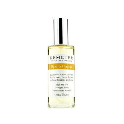 Demeter By Demeter Banana Flambee Cologne Spray 4 Oz