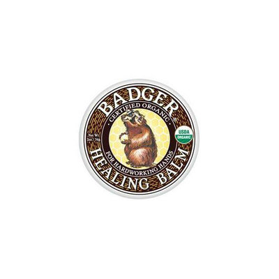 Badger 359000 Healing Balm 2oz Tin