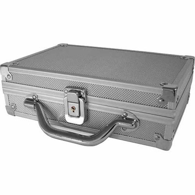 CRU-DATAPORT CC-500-2 DP CARRYING CASE