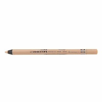 Rimmel Scandal Eyes Waterproof Eyeliner, Nude, .04 oz