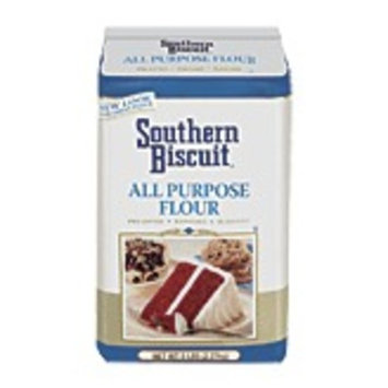 Southern Biscuit All-Purpose Enriched Bleached Flour (5 lb.)