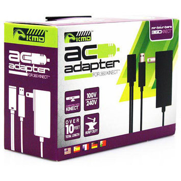 KMD Kinect AC Adapter, 10' (Xbox 360)