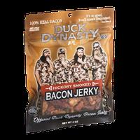 Duck Dynasty Hickory Smoked Bacon Jerky