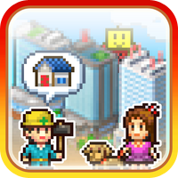 Kairosoft Co.,Ltd Venture Towns