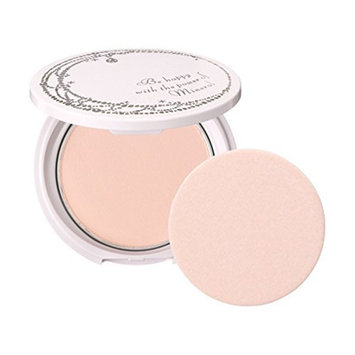 Shiseido Integrate Mineral Glow Pressed Powder 12 PA++