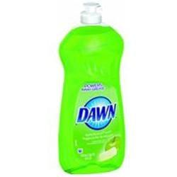 Dawn Dishwashing Liquid, Apple Blossom